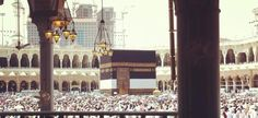 Etiquette of Hajj and Umrah
