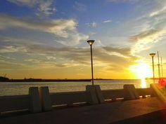 Losari Beach Makassar