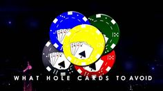 You can't play online-poker like live poker....you need to learn how to play the site and not so much the cards. I talk about this topic and a few other things in this PDF ebook that the online-poker sites don't want me to share I'm sure.