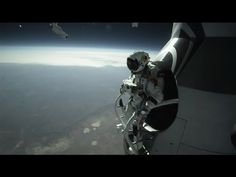 On March 15, 2012, Austria's Felix Baumgartner jumped out of a space capsule…