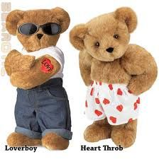 Loverboy and Heart Throb