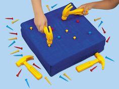 Beginner's Hammering Kit at Lakeshore Learning