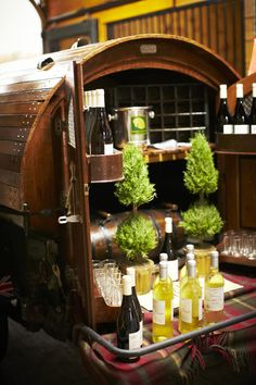Roseview Dressage's portable bar to follow you in the garden, the field or paddock! Millbrook, NY, http://roseviewdressage.com/