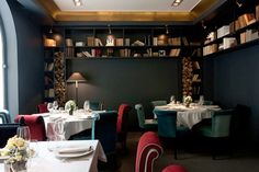 Alabaster, Ten con Ten, La Manduca de Azagra and Lakasa: Award Winning Restaurants in Madrid - Alabaster, Ten con Ten, La Manduca de Azagra y Lakasa: restaurantes de premio en Madrid #restaurant #restaurants #luxury #madrid   #restaurante #restaurantes #lujo