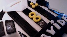 Torta maglia Juve