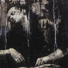 Artwork by Guy Denning