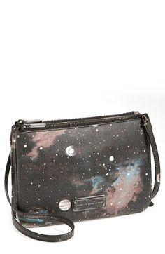 celestial print crossbody bag - so cool