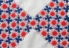 Tupenu Matala'i'akau by Manuesina Tōnata Solomon Islands, Cook Islands, New Zealand, Trust, Australia, Embroidery, Contemporary, Crochet, Party