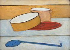 Jerzy Nowosielski Martwa natura | 1952, olej-deska, 37 x 51 cm, fot.: Galeria Starmach Still Life, Polish, Symbols, Contemporary, Pictures, Painting, Inspiration, Photos, Biblical Inspiration
