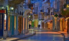 Siros ermoupolis-Greece