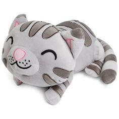 Soft Kitty Singing Plush