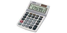 Calculadora Dequa 2633-RP 12 dígitos