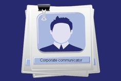 Seven key roles for corporate communicators