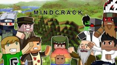 Mindcrack by ~JlkkloPlaythroughs on deviantART