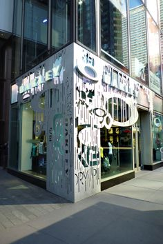 www oakley store  oakley store located in time square, new york was completed in 2010, by valerio