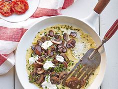 Romantic Recipes on Pinterest | Breakfast, Yogurt and Scrambled Eggs