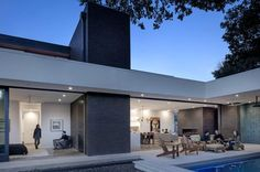 Galería de Casa Main Stay / Matt Fajkus Architecture - 12
