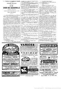 Publicités, La Gazette du village : journal républicain, politique et agricole / publiée sous la direction de M. Victor Borie, 2 janvier 1910