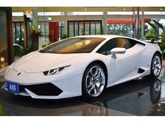 USED OTHERS LAMBORGHINI FOR SALE