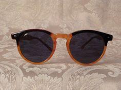 Classic Vintage Prep Foster Grant Ivy Style Sunglasses. $45,00, via Etsy.