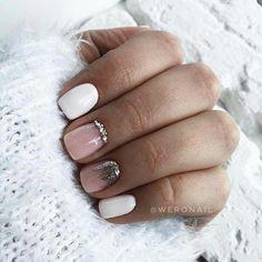 cute nail art designs for short nails 2019 page 7 Cute Nail Art Designs, Acrylic Nail Designs, Acrylic Nails, Love Nails, Red Nails, Pretty Nails, Summer Gel Nails, Spring Nails, Gel Nagel Design