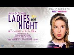 Ladies Night Cinéma Pathé Annecy