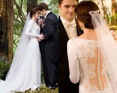 Bridal style! Los mejores vestidos de novia de nuestras series y pelis favoritas