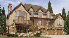 Goldstein House Plan - 5955