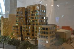 Frank Gehry-designed Dr Chau Chak Wing of the UTS. Photo Designer's Atelier