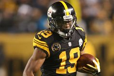 JuJu is having his first real setback of his rookie season. The Pittsburgh Steelers have ruled out JuJu Smith-Schuster for their Week 12 matchup with the Green Bay Packers. This was expected after Smith-Schuster missed practice this week due to a hamstring injury suffered in last...