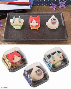 [FOOD] These Yo-Kai Watch candies are just too cute to eat - http://www.afachan.asia/2015/04/food-yo-kai-watch-candies-just-cute-eat/