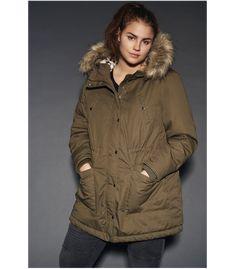 0132ab131 8 meilleures images du tableau Manteau femme grande taille #plussize ...