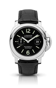 Luminor Marina Automatic PAM00104 - Collection Luminor Base - Watches Officine Panerai