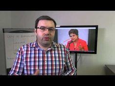 Os crimes de Dilma estão muito claros e alguns ainda procuram provas...
