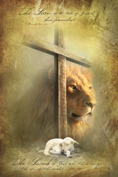 Jesus Christ Lamb of God | LAMB OF GOD (LIGHT) - Christian Religious Posters by davidsorensen