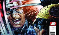 Capitán América vs. Wolverine
