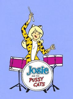Hanna Barbera World: ENG - Josie and the Pussycats                                                                                                                                                                                 More