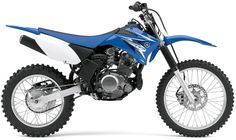TTR 125 Yamaha. This is what i have, i can run this baby up to 85 mph!