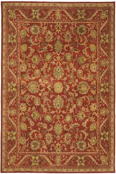 Safavieh Antiquities AT-52 Rugs | Rugs Direct