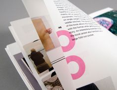HIgh & Low on Editorial Design Served