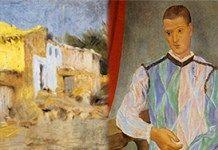 O velho continente, além de ter várias cidades a céu aberto, também produziu os maiores gênios da história da arte. A Espanha não fica atrás dos grandes centros europeus: Picasso, Dali, Goya e Velásquez. Aqui listamos 5 museus espanhóis para quem aprecia arte. http://morarnaespanha.com/5-museus-espanhois-para-quem-aprecia-arte/