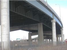 NJTA, New Jersey Turnpike-Newark Bay-Hudson County Extension Mil