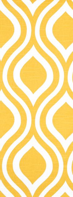 Premier Prints Emily Corn Yellow Slub Fabric  $10.98  per yard Fabric Patterns, Print Patterns, Premier Prints, Fabulous Fabrics, Pattern Ideas, Bright Colors, Linens, Textiles, Yard