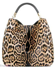 41d0994155d9 Yves Saint Lauren Leopard Roady Bag Ysl Handbags