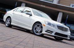 My current benz, except mine is Obsedian Black,  2012 E350 Mercedes Benz Sport Sedan- Bing Images