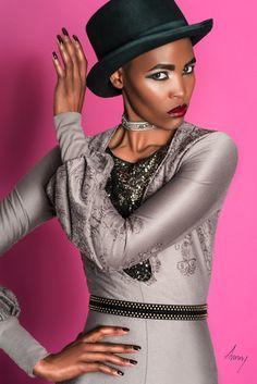 """Molyjo"" <3 .. featured in Solstice Magazine! Photographer/ Editor : Ammy Berent Styling : Alicja Gorecki Fashionstylist Model : Molyjo, Jo Jellenata H&M : Regina Throll Make-up Artist Designer (jumpsuit) : Lara Baseler  https://www.facebook.com/lara.baseler.fashion/"
