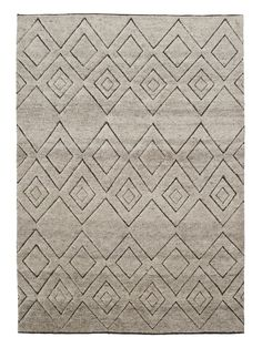 The Gazelle Weave Rug isinspired by the tribal patterns of Africa…