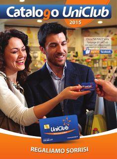 Catalogo regali 2015