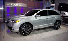 The 2013 Acura RDX is specially built by Honda to pamper the crossover fans who looking for comfort and luxurious of a large SUV but with a move and economical just like the small SUV. The Japanese car is also designed with eye-catching design and to offer more powerful engine. All of those advantages make it a solid choice for everyone to meet their needs.
