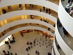 museo guggenheim wallpaper Opera House, Stairs, Clouds, Wallpaper, Building, Home Decor, Museums, Stairway, Decoration Home